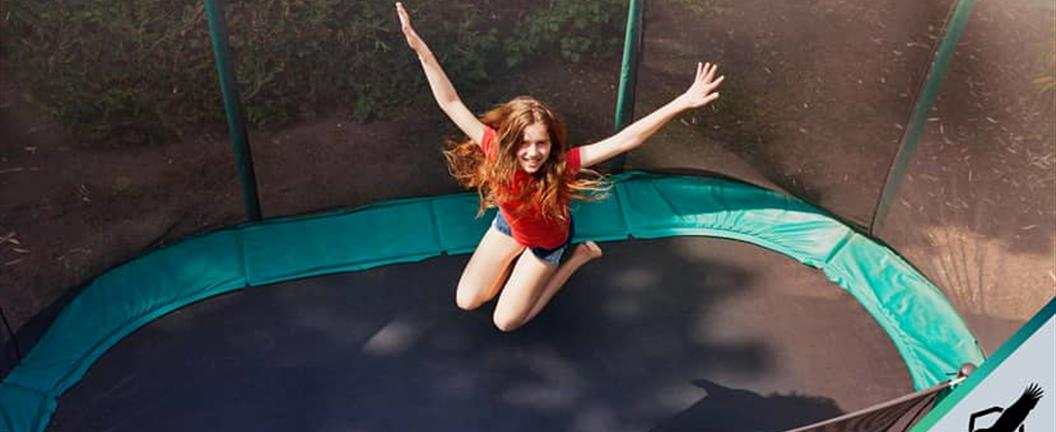 Top 10 Trampoline Risks and Hazards: How to Spring Toward Safety