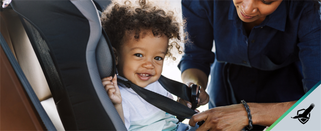 Child Passenger Safety Awareness