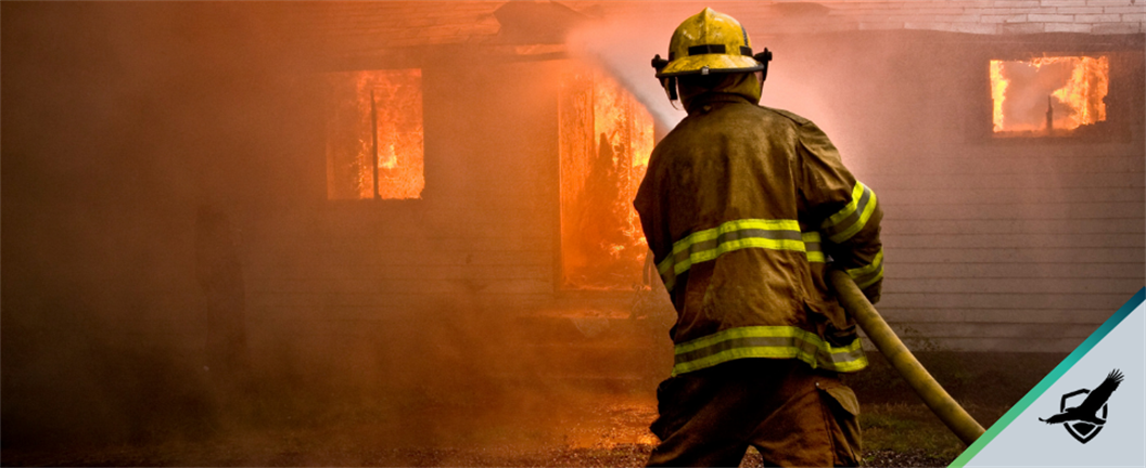 Protecting Your Home: National Fire Prevention Week